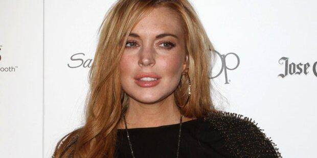 Lindsay Lohan: Schon wieder in den Knast?