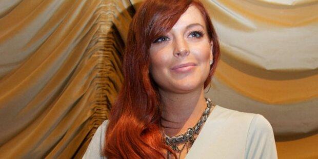 Lindsay Lohan floppt als Taylor