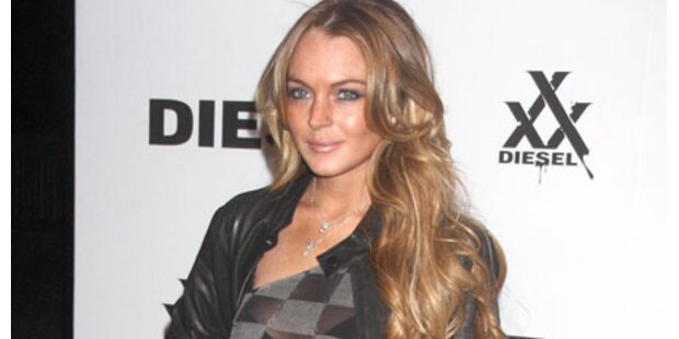 Lohan: Sex-Video bald im Internet?
