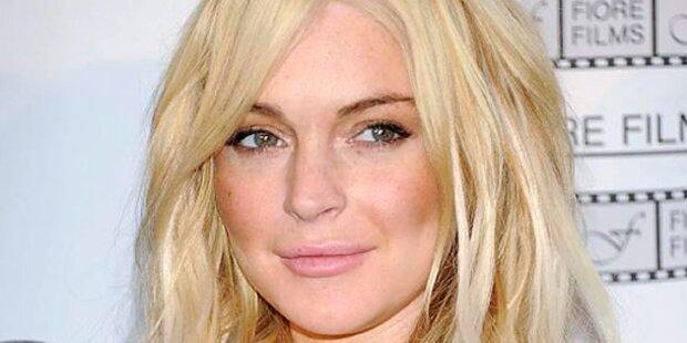 Alkohol: Lindsay Lohan wieder vor Gericht