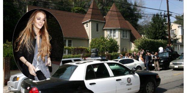 Haftbefehl gegen Lohan aufgehoben