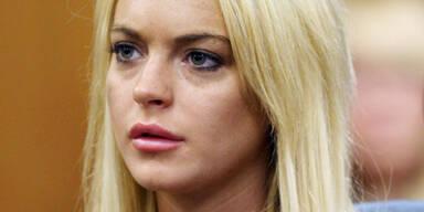 Lohan verliert Rolle als Linda Lovelace