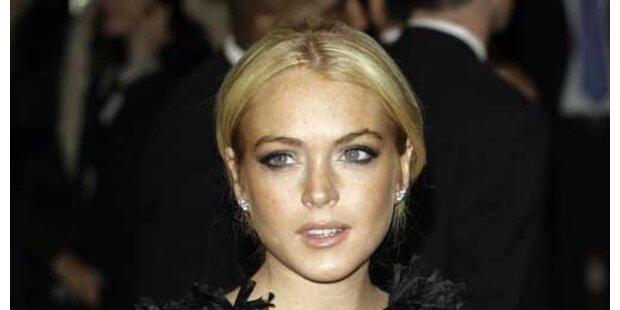 Verlässt Lindsay Hollywood für immer?