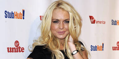 Lindsay Lohan kommt nicht zum Opernball