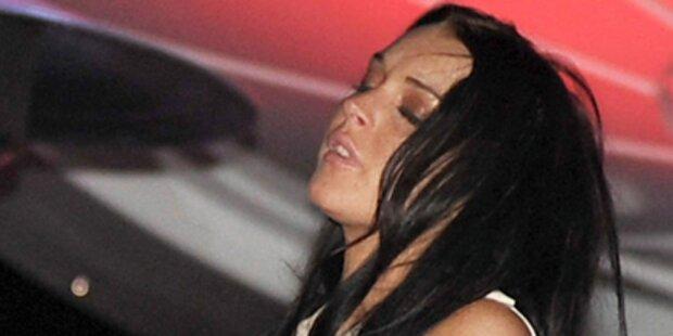 Heroin-Skandal um Lindsay Lohan