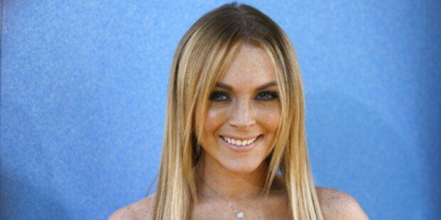 Lindsay Lohan: Entlassung diese Woche?