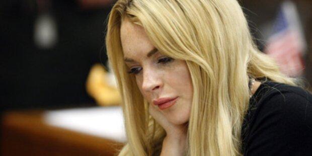 Ab in den Häfen: Lindsays letzte Stunden