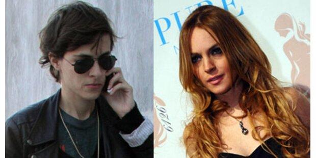 Lindsay Lohan: Liebes-Comeback in Wien?