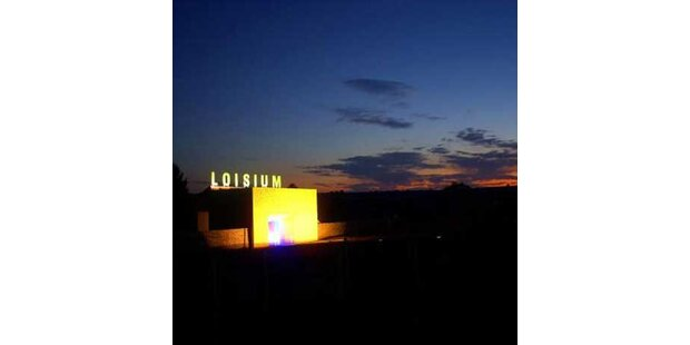 Loisium zählt zu den besten Europas