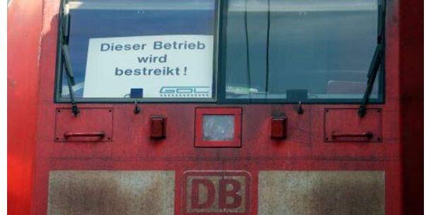 """S-Bahn - """"Derzeit steht fast alles"""""""