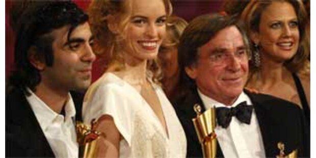 Erneut deutscher Filmpreis für Fatih Akin