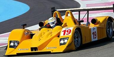 Lola zog F1-Bewerbung zurück