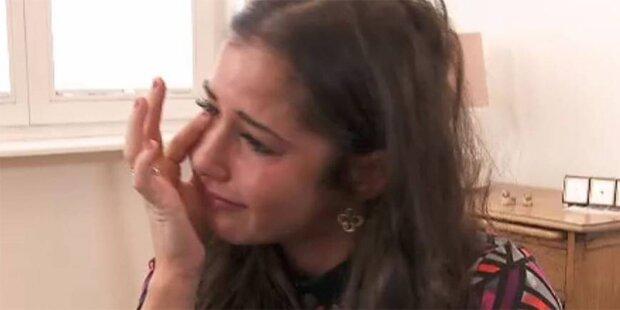 Sarah Lombardi: Bittere Tränen im TV