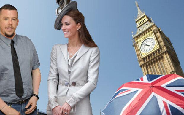 London ist Modehauptstadt 2011