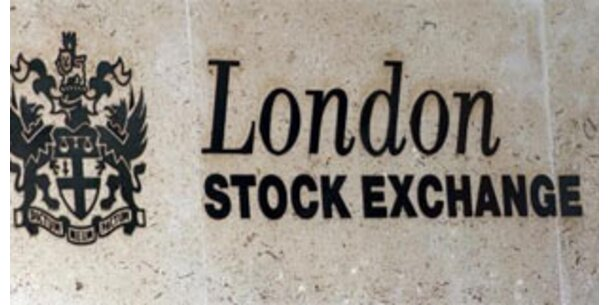 Blackout an Londoner Börse