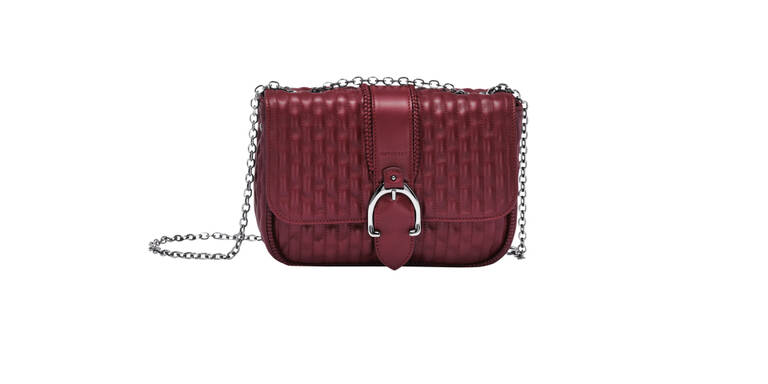 It-Bag für die feminine Rebellin
