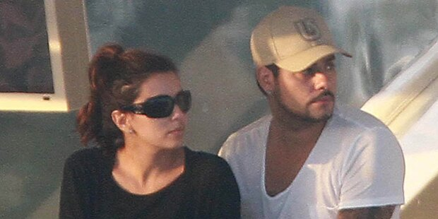 Longoria & Cruz: Neues Liebes-Comeback?
