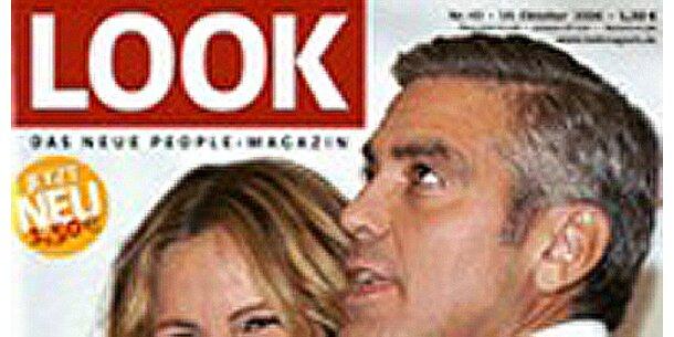 """Gruner+Jahr stellt """"Look"""" ein"""