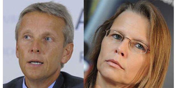 ÖVP berät über Hahn-Nachfolge