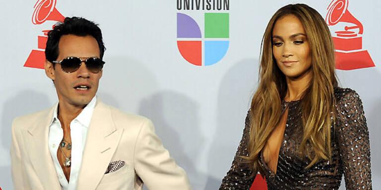 Lopez: Scheidung wegen Sexfilmen!