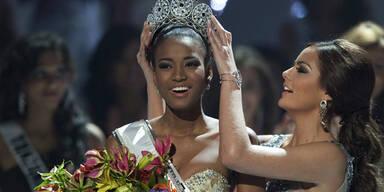 Schönste Frau der Welt kommt aus Angola
