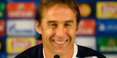 DAS wird der neue Real-Madrid-Trainer