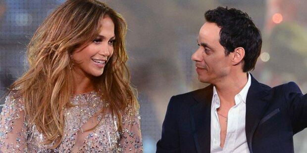 Lopez: Heimliche Dates mit Anthony?
