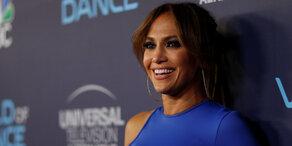 J.Lo: Eine Million für Puerto Rico