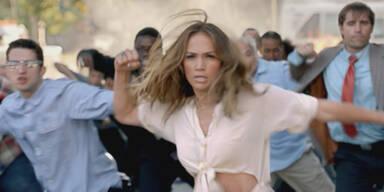 "Das neue Jennifer Lopez Video: ""Papi"""