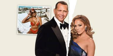 J.Lo & A-Rod: Ist sie der wahre Trennungsgrund?