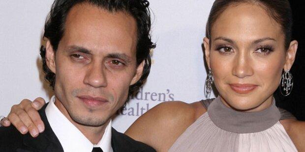 Marc Anthony wollte Ehe mit Lopez retten