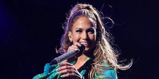 Jennifer Lopez sagt WM-Auftritt ab