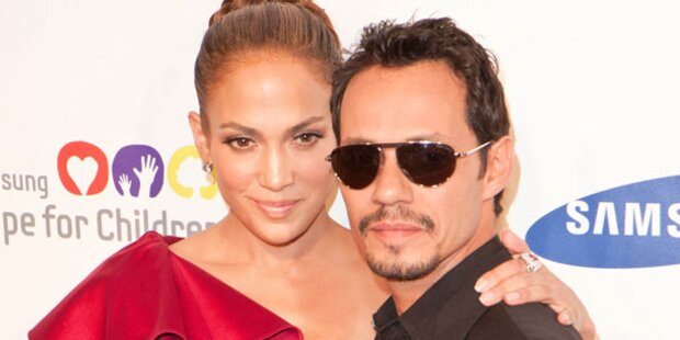 Jennifer Lopez: Zwillinge haben ihr Talent