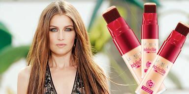 L'Oréal Indefectible Make-Up gewinnen