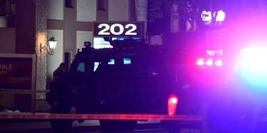 Vier Tote nach Schüssen in Kalifornien