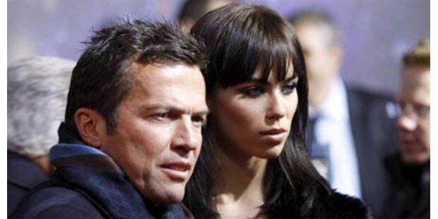 Lothar und Liliana haben sich getrennt