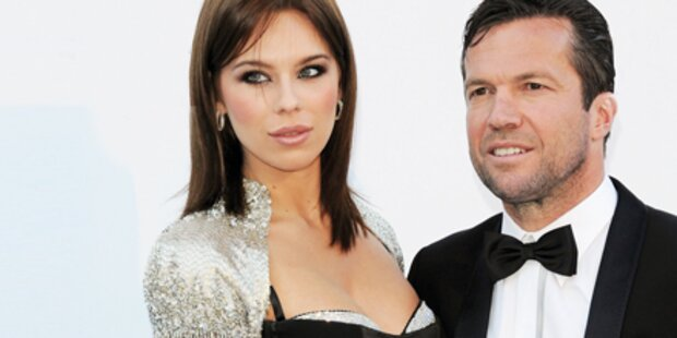 Lothar Matthäus lässt sich scheiden