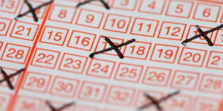 Lotto: Am Mittwoch geht es um fünf Millionen