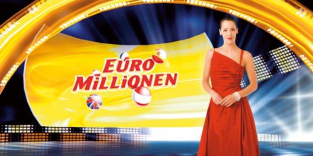 Gewinnen Sie den größten Lotto-Jackpot