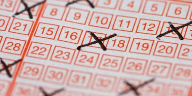 Lotto: Am Sonntag geht es um 3,3 Millionen