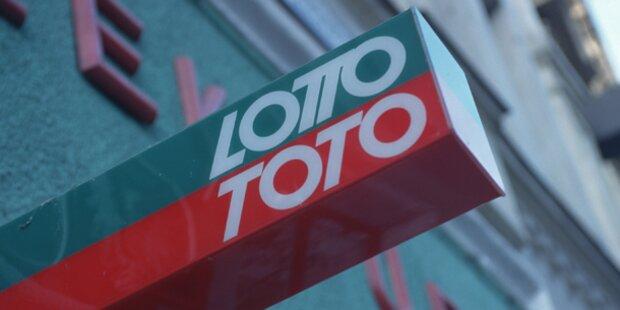 Gewinnen Sie 100 Gratis-Lotto-Tipps