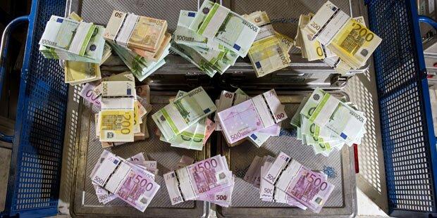 Niederösterreicher knackt Weihnachts-Jackpot
