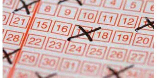 Vierfach-Jackpot-Gewinnerin hat sich gemeldet