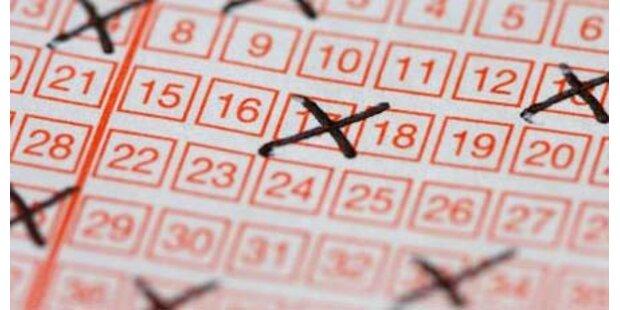 Lotto-Solosechser für Tiroler
