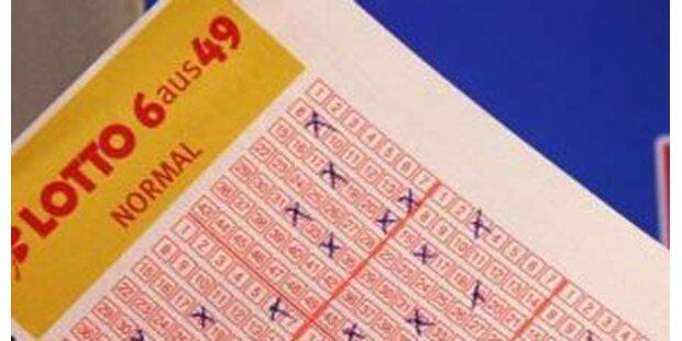 Streit um Lottogewinn: Ex-Mann muss zahlen