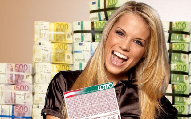 Vierfach-Jackpot um 7,5 Mio. Euro