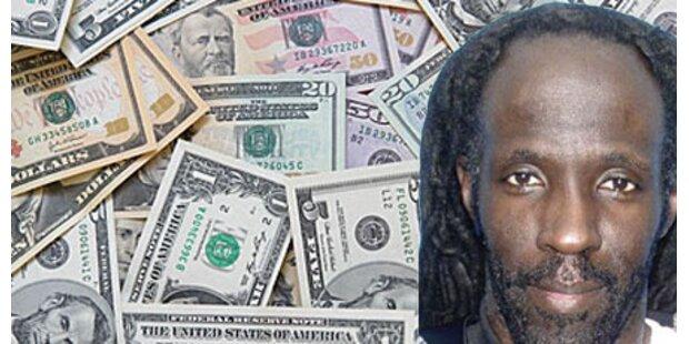 Leiche von Lotto-Millionär entdeckt