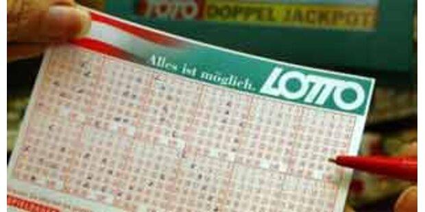 Halber Fünffach-Jackpot wartet noch auf Gewinner