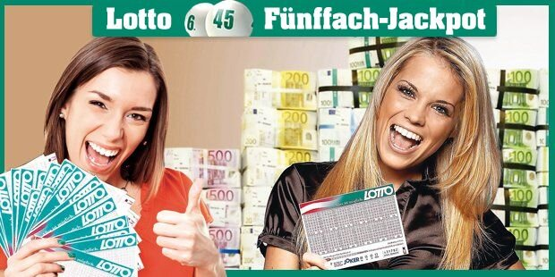 Mini Lotto Ziehung Heute