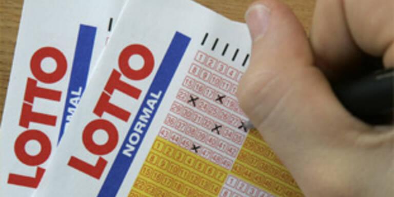 38 Millionen Euro winken im Lotto in Deutschland